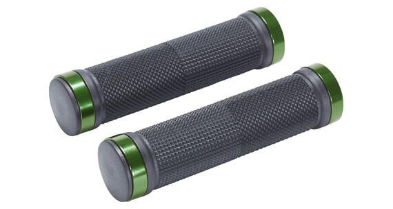 Red Cycling Products Mountaingrip - Grips - vert/noir